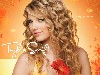 Free Music Wallpaper : Taylor Swift