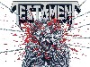 Free Music Wallpaper : Testament