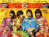 Free Music Wallpaper : The Beatles - Sgt. Pepper's Lonely Hearts Club Band