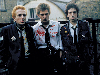 Free Music Wallpaper : The Clash