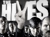 Free Music Wallpaper : The Hives