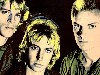 Free Music Wallpaper : The Police
