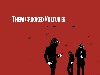 Free Music Wallpaper : Them Crooked Vultures