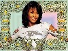 Free Music Wallpaper : Whitney Houston