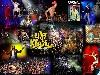 Free Music Wallpaper : Wiz Khalifa - Collage