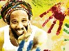 Free Music Wallpaper : Ziggy Marley