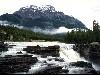 Free Nature Wallpaper : Athabasca Falls