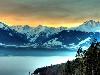 Free Nature Wallpaper : Blue Mountains