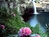 Free Nature Wallpaper : Desoto Falls