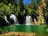 Free Nature Wallpaper : Falls