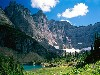 Free Nature Wallpaper : Glacier National Park - Montana