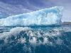 Free Nature Wallpaper : Greenland - Iceberg
