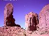 Free Nature Wallpaper : Monument Valley