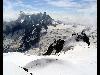 Free Nature Wallpaper : Mount Blanc
