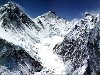 Free Nature Wallpaper : Mount Everest
