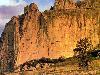 Free Nature Wallpaper : New Mexico - El Morro
