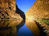 Free Nature Wallpaper : Canyon River