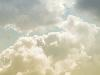 Free Nature Wallpaper : White Clouds