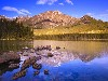 Free Nature Wallpaper : Windows 7 Official Wallpaper - Lake