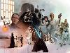 Free Star Wars Wallpaper : A New Hope - Fan Art