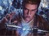 Free Star Wars Wallpaper : Anakin - Lightsaber