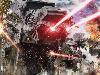 Free Star Wars Wallpaper : AT-AT - Beach Attack
