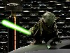 Free Star Wars Wallpaper : Battle of Masters - Yoda
