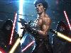 Free Star Wars Wallpaper : Bruce Lee - Jedi Master