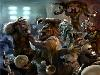 Free Star Wars Wallpaper : Cantina Fight