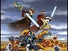 Free Star Wars Wallpaper : Clone Wars