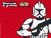 Free Star Wars Wallpaper : Clone Wars - Toonami