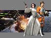 Free Star Wars Wallpaper : Darren Tan - Age of Rebellion
