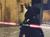 Free Star Wars Wallpaper : Episode I - The Phantom Menace (Darth Maul)