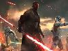 Free Star Wars Wallpaper : Darth Maul