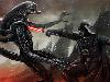 Free Star Wars Wallpaper : Darth Vader vs Alien