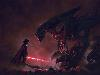 Free Star Wars Wallpaper : Darth Vader vs Aliens
