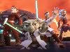 Free Star Wars Wallpaper : Disney Infinity - Twilight of the Republic