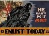 Free Star Wars Wallpaper : Enlist Today
