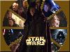 Free Star Wars Wallpaper : Episode 3 - Rise of the Dark Side