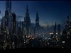 Free Star Wars Wallpaper : Episode III - Coruscant