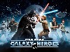 Free Star Wars Wallpaper : Galaxy of Heroes