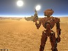 Free Star Wars Wallpaper : Knights of the Old Republic - HK-47