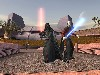 Free Star Wars Wallpaper : Knights of the Old Republic - Revan and Malak