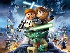 Free Star Wars Wallpaper : Lego Star Wars III: The Clone Wars