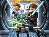 Free Star Wars Wallpaper : Lego Star Wars III - The Clone Wars