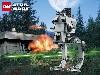 Free Star Wars Wallpaper : Lego Star Wars - Walker