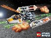 Free Star Wars Wallpaper : Lego Star Wars - Y-Wing