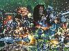 Free Star Wars Wallpaper : Noriyoshi Ohrai - Return of the Jedi