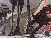 Free Star Wars Wallpaper : Ralph McQuarrie - Battle of Hoth