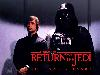 Free Star Wars Wallpaper : Return of the Jedi - Vader and Luke